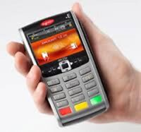 Wanted sales person for B to B sales credit/debit card terminals