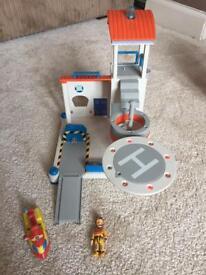 Fireman Sam Toy
