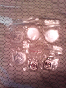 TECH N9NE strange music coins and pendents will trade for jewelr