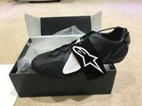 ALpinestars f1 shoes brand new