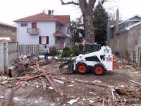 Demolition, excavation, concrete cutting & coring