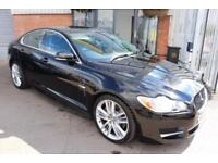Jaguar XF V6 S PREMIUM LUXURY