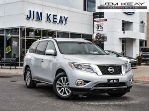 2014 Nissan Pathfinder SV  - $79.91 /Week