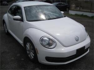 2013 Volkswagen Beetle Coupe Comfortline *Certified*