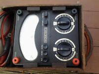 Vintage Avometor 8 in v.g.c.