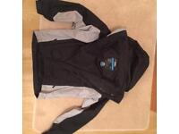 Trespass rain coat 9-10 yrs