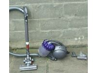 Dyson dc39 animal hoover
