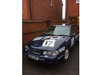 VOLVO S70 REPLICA TOURING CAR px considered what ?