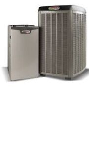 Furnace and Air Conditioner for sale