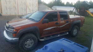 2005 Chevrolet Colorado Camionnette