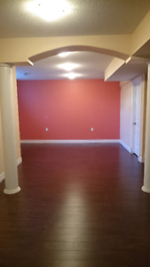 BASEMENT FOR RENT IN NORTH SIDE