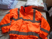 Great range of Hi Vis clothing for sale