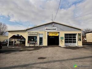 95 000$ - Garage à vendre à Stratford