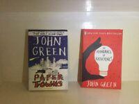 John Green Book Bundle