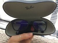 RayBan Prescription glasses