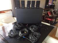 Bose Acoustimas 10 series III