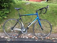 Giant SCR 2 Road Bike. XL. Carbon Forks