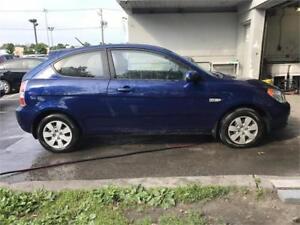 2011 Hyundai Accent L-AUTOMATIQUE