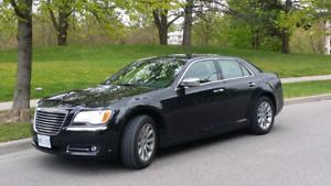 2011 Chrysler 300 LTD• Loaded