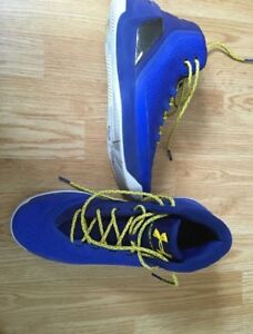 Steph Curry 3 Basketball Shoes