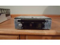 clarion car cd player