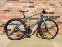 Canyon Commuter 8.0 2016 Bicycle