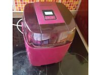 Andrew James Premium Digital 1.5L Ice Cream Maker