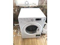Hotpoint 9kg washing machine A+++
