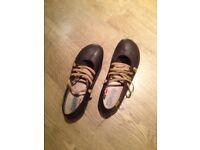 Camper classic ladies shoes