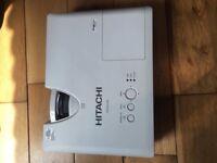 Hitachi CP-EX250 projector