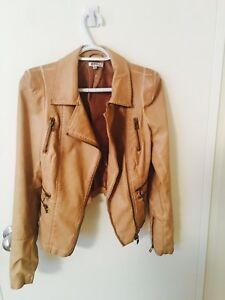 Brand new Buffalo coat xs size