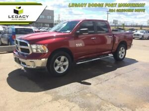 2014 Ram 1500 SLT  - Bluetooth -  SiriusXM -  keyless entry