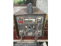 90 VA electric arc welder