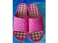 New!!! Women swimming /beach shoes sizes 3,4,5,6,7