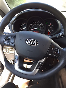 2014 Kia Rio LX+  (Estate Sale)