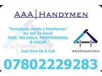 Local Handymen Available 24/7!