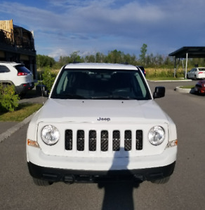 LOW KM - 2011 Jeep Patriot North edition **doit vendre**