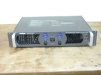 Prosound 1,000, 1,000 Watt Stereo Amplifier