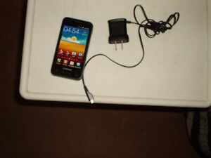 roger cell phones for sale or trade