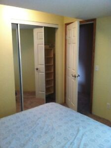 Pet Friendly / Fully Furnished Basement Suite / Hidden Valley NW
