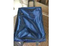 Ikea wheeled cabin bag with extending handle
