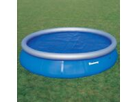12' Bestway Swimming Pool