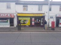 OFF LICENCE FOR SALE IN WOLVERHAMPTON