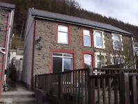Beautiful and cosy 3 bed cottage for rent in Deri - Bargoed - 30 Minutes drive from Cardiff