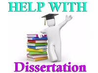 Literature Review - PhD Thesis / Academic Research Proposal / Writer / Dissertation / Essay / SPSS