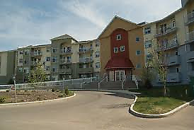 2 Bedroom Condo Available Sept 1st! in AIRDRIE.