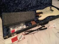 Fender John mayer strat/stratocaster