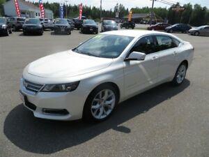 2014 Chevrolet Impala 2LT, NAVIGATION, HEATED LEATHER!