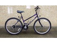 Ladies Diamondback Outlook town and country, good condition. great bike