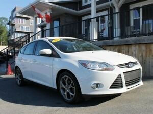 2013 Ford Focus SE / 2.0L I4 / Auto / FWD **Low KMs**